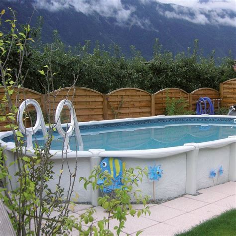 piscine hors sol 4x8 piscine hors sol piscine