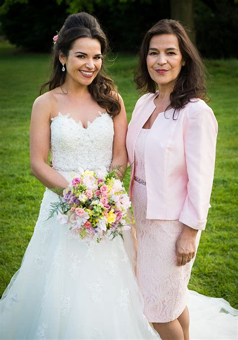 14 Best dressed Mothers of the Bride From Real Weddings