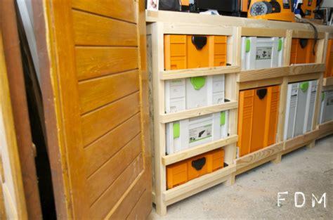 comment fabriquer un caisson de cuisine aménagement de mon atelier etape 1 fabrication des