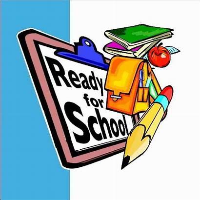 Ready Clip Clipart Choice Got Schools Clker