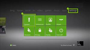 How To Change Dns Settings On An Xbox 360