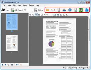 scanning using document capture pro for windows With download document capture pro