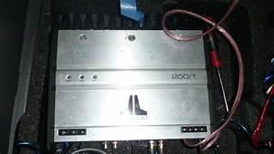Old Jl Audio Wiring
