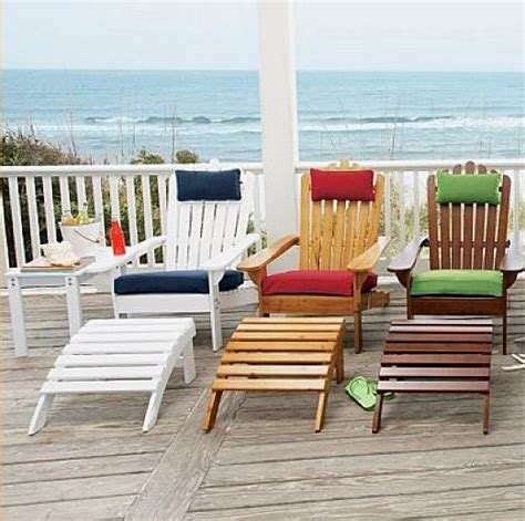 cheap adirondack chair cushions diy outdoors