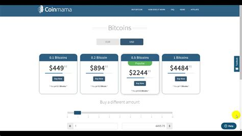 Well, buying bitcoins without any verification provides high a degree of privacy which some users prefer. How to buy bitcoin anonymously without ID and any verification - YouTube