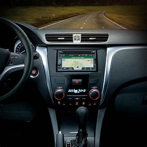 Suzuki Kizashi Aniversario interior - Autos Actual México