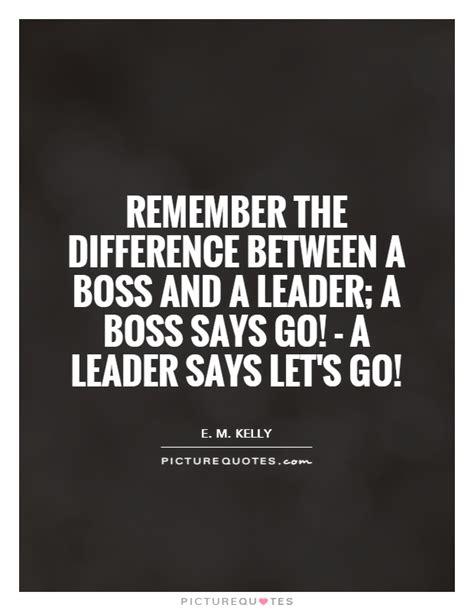 boss  leader quotes quotesgram