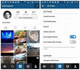 download instagram pictures android