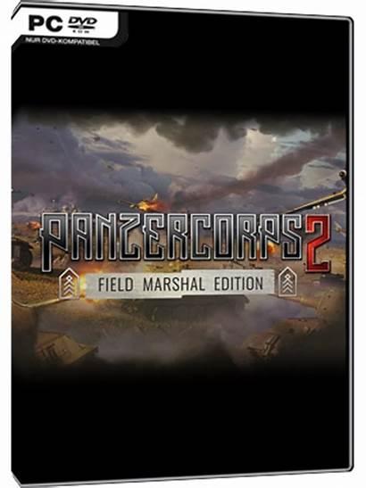 Panzer Trustload Marshal Corps Field Edition