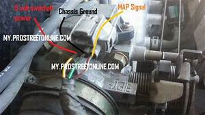 Dtc P1129  U2013 How To Service An Accord Map Sensor