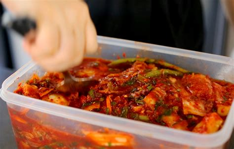 clam stew jogaetang recipe maangchicom