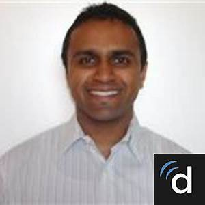 Dr. Nishant Pillai, Critical Care Specialist in Milwaukee ...