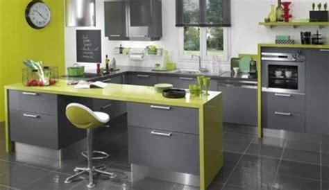 couleur mur cuisine grise quelle couleur au mur avec une cuisine gris anthracite
