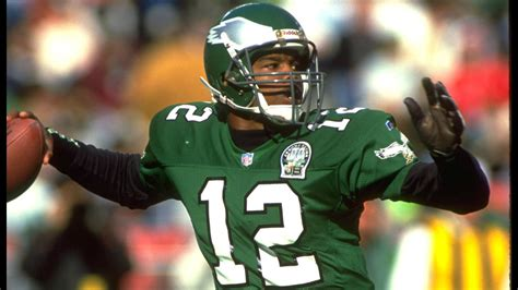 '92 Randall Cunningham Jersey Ranked PA's Top Mitchell ...