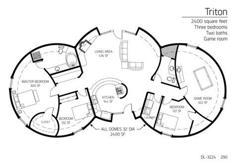 ideas  dome house  pinterest  house