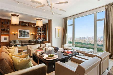 luxurious apartment   york city usa