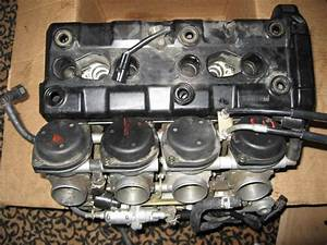 Buy 2002 2003 Yamaha R1 Engine Head With Wiring Parts Only