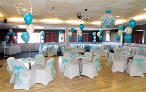 Arch Decorations For Weddings by Wedding Balloons Blackpool Blown Away Wedding Balloons