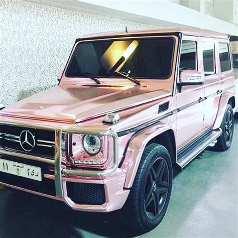 mercedes benz jeep gold rose gold g wagon pictures to pin on pinterest pinsdaddy