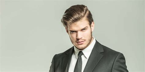 Top 21 Exceptional Men's Hairstyles For 2017