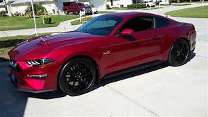 RUBY RED S550 MUSTANG Thread | Page 99 | 2015+ S550 Mustang Forum (GT, EcoBoost, GT350, GT500 ...