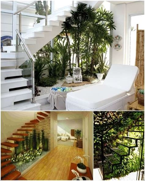 5 amazing interior landscaping ideas to liven up your home