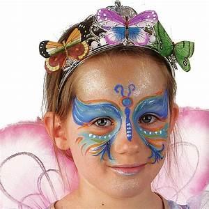 Modele Maquillage Carnaval Facile : maquillage et d guisement de f e id es conseils et tuto maquillage ~ Melissatoandfro.com Idées de Décoration