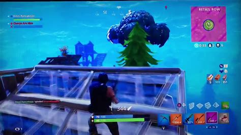 Best Fortnite Moments Xbox Console Youtube