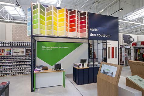 winners rdi international store design competition