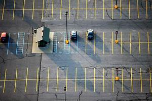 A 21st century understanding of today's commuters ...  Parking