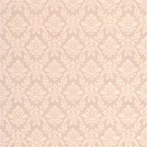 Graham & Brown Damask Beige Wallpaper