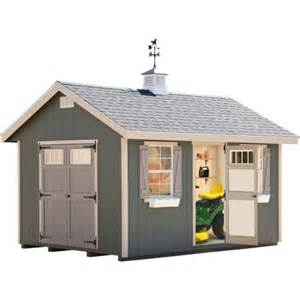 alpine structures riverside 10 ft w x 14 ft d shed kit reviews wayfair