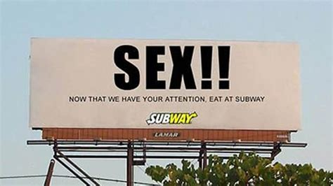 Funny Billboard Advertising funny billboards  pictures funniest commercials 531 x 298 · jpeg