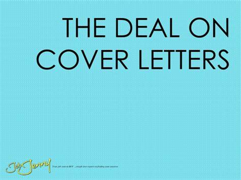 201 Killer Cover Letters by Jobjenny S Pdxmindshare Presentation Create A Killer