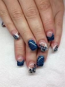 25 unique nail designs photos