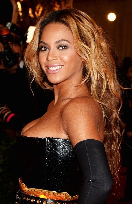 Beyonce Knowles Hairstyles   Celebrity Latest Hairstyles 2016