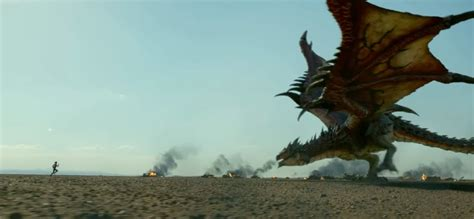 Check Out The Official Monster Hunter Movie Trailer | News ...