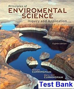 Introduction To Environmental Engineering And Science Pdf