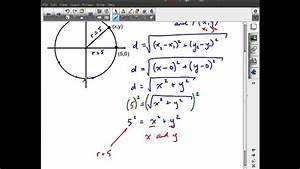 Mpm2d - Analytic Geometry