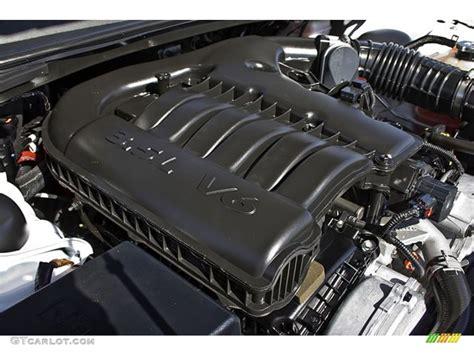 2010 Dodge Challenger Se 3.5 Liter High-output Sohc 24