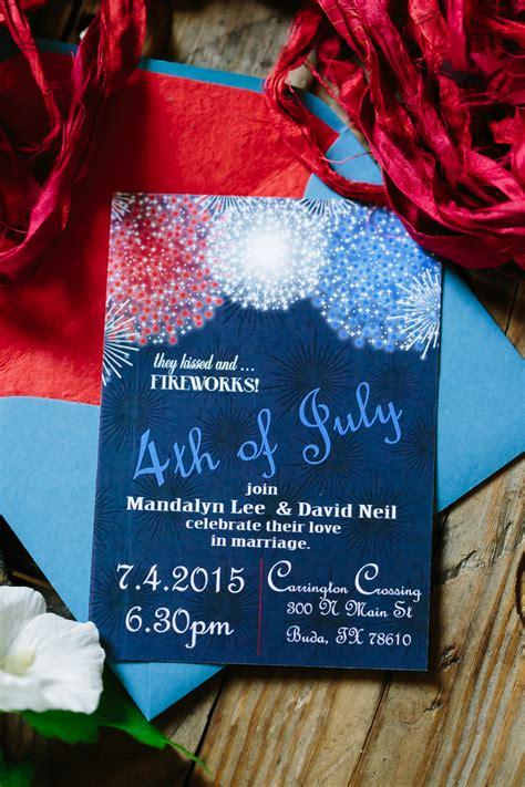 festive ideas   july  wedding bash huffpost