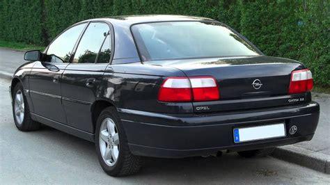 Opel Omega by Opel Omega 3 0 Mv6 Tuning