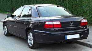 Opel Omega 3 0 Mv6 Tuning