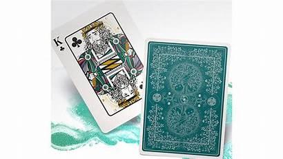 Cards Playing Sicilian Jocu Folk Acqua Fillide