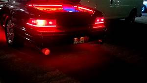 Grand Marquis 1994 Tuning