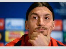 Zlatan Ibrahimovic not seeking Chelsea revenge World