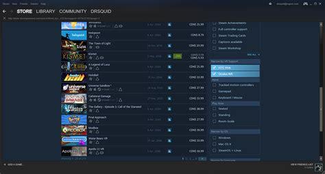 Oculus Rift, Htc Vive, Playstation Vr  Software Comparison