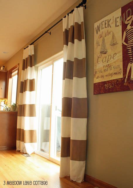 slider drapes 1000 ideas about sliding door curtains on