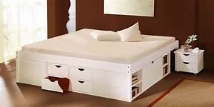Lösungen Für Kleine Schlafzimmer : schlafzimmereinrichtung f r kleine r ume tipps ~ Michelbontemps.com Haus und Dekorationen
