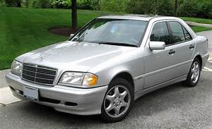 File 1st Mercedes-benz C280 Jpg